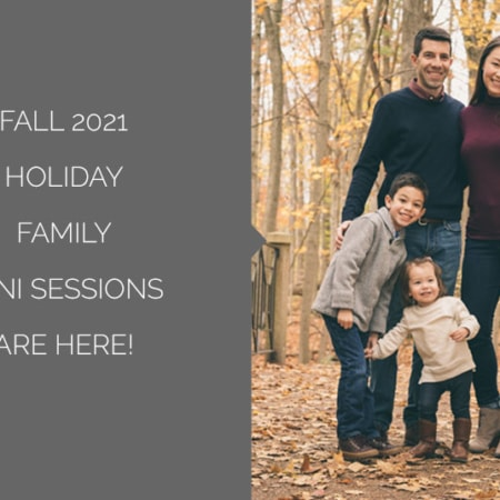 Family Picture Mini Session